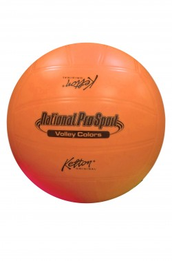 Pallone volley fluo arancio diametro 230mm