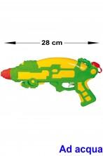 Pistola ad acqua spaziale 30 cm