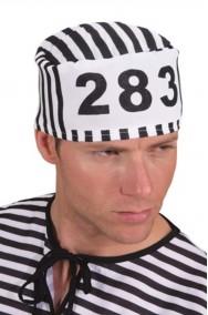 Cappello Detenuto o carcerato