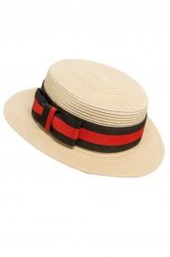 Cappello Paglietta o gondoliere veneziano