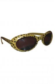 Occhiali leopardati a gatto anni 50