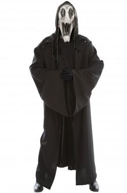 Costume del dissennatore adulto