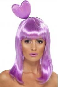 Parrucca Candy Queen