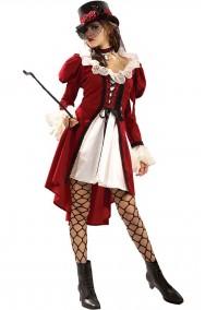 Costume donna sexy vampira lolita