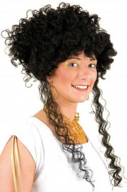 Parrucca greca