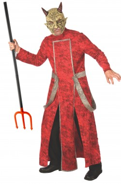 Costume uomo da Diavolo Caronte