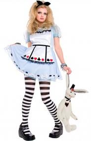 Costume bambina Alice