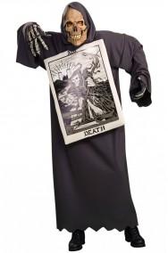 Costume carta della morte