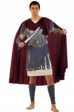 Costume uomo guerriero troiano Qualita' teatrale.