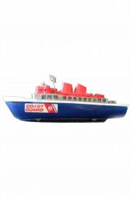 barca guardia costiera