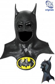 Maschera Batman The Movie con logo