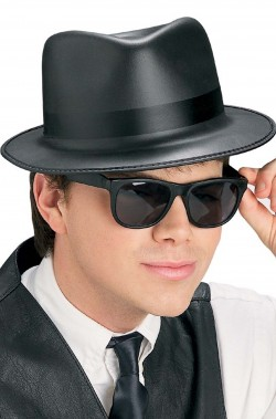 Set costume da Blues Brothers
