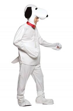 Costume mascotte Snoopy