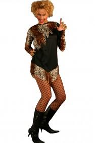 Costume donna leopardo