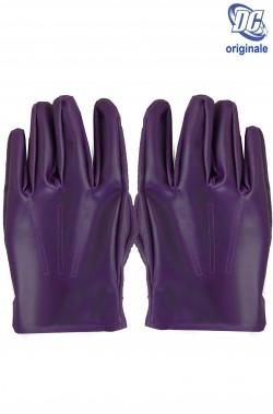 Guanti Viola Joker monotaglia
