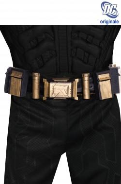 Cintura porta armi e strumenti di Batman taglia adulto