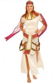 Costume da egiziana adulta Nefertari