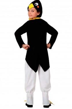 Costume bambino pinguino