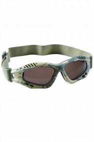 Occhiali militari veri Rothco Tattici da cecchino lente UV400