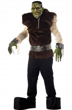 Costume uomo Frankenstein
