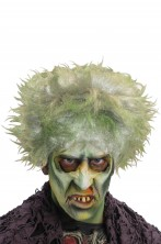 Parrucca zombie