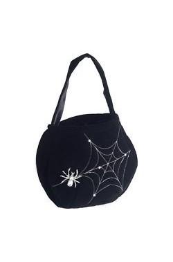 Borsa o Borsetta strega o donna ragno halloween