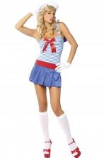 Costume donna sexy marinaia