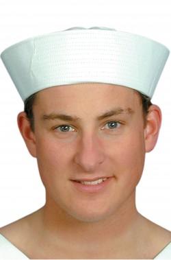 Cappello marinaio semplice