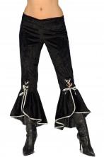 Pantaloni da pirata o burlesque