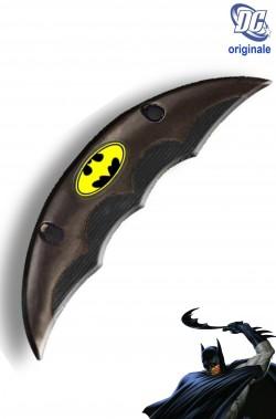 Batarang di Batman in plastica lunghezza 21 cm circa