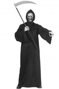 Tunica uomo Nera Morte