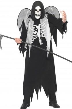 Costume uomo angelo della morte