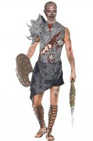 Costume da guerriero zombie
