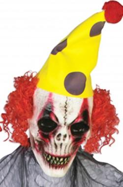 Clown Horror da appendere alto 133cm