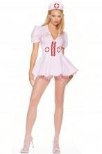 Costume infermiera adulta taglia unica
