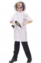Costume dottore o dentista killer trapanatore