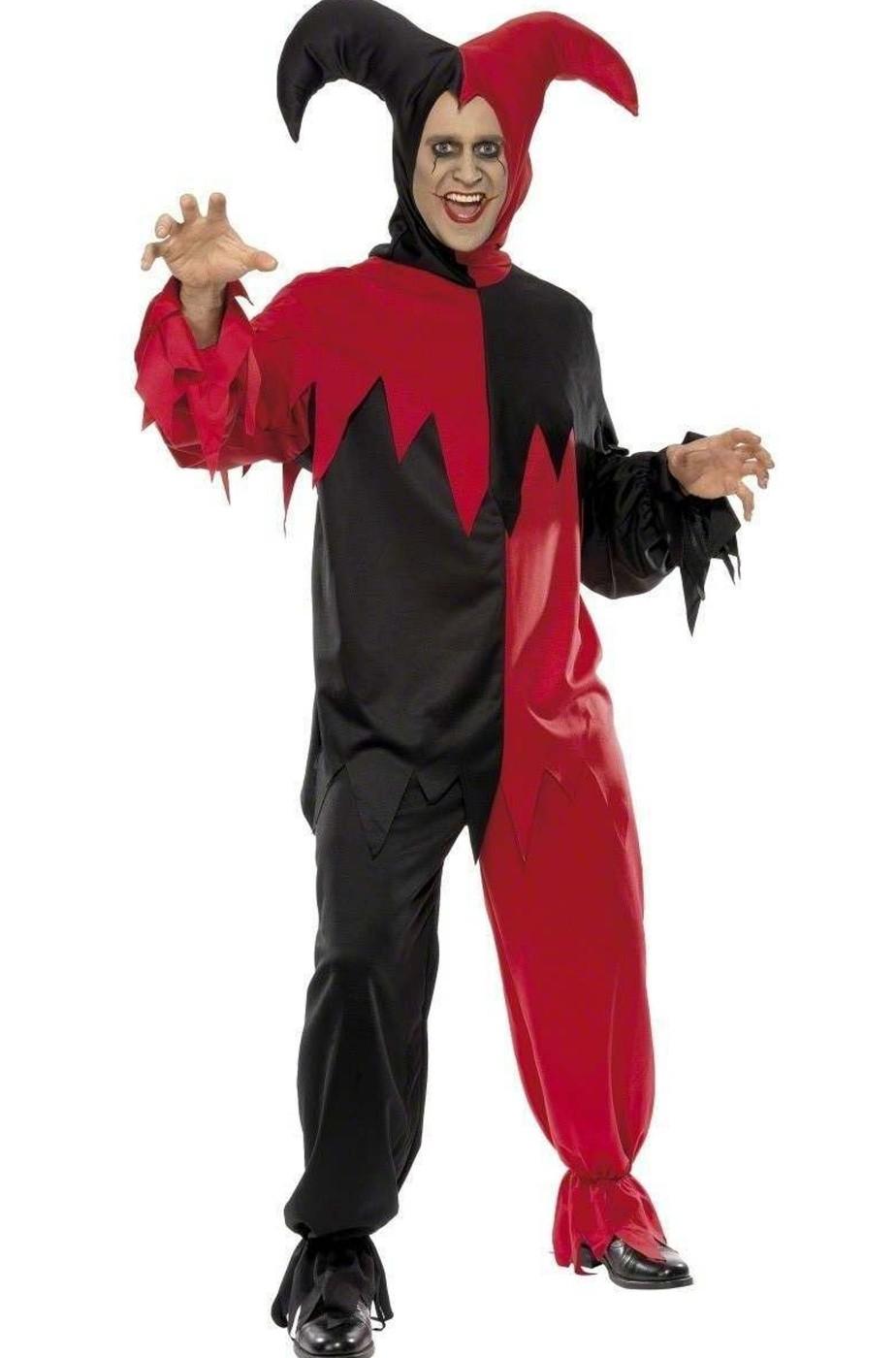 Clown Horror Killer Joker