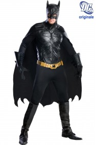 Costume Batman Qualita' Semi Cinematografica Grand Heritage