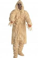 Costume uomo mummia