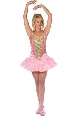 Costume donna Ballerina Barbie