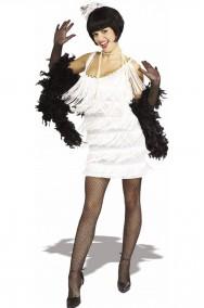 Costume Charleston Chicago Flapper.