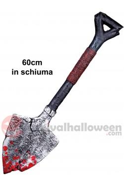 Pala da becchino o beccamorto in schiuma 60cm