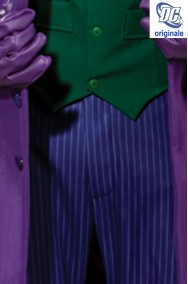 Costume Joker replica