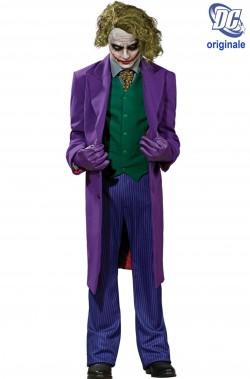 Costume Joker replica adulto come quello del film