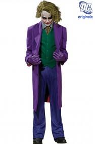 Costume Joker replica adulto
