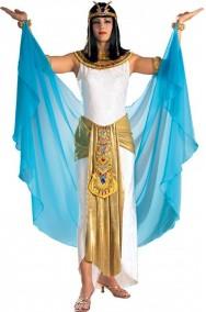 Costume da egiziana Cleopatra Regina Del Nilo