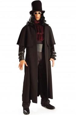 Costume uomo Becchino Lord vampiro