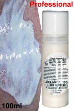 FX Trucco Lattice liquido liquid latex per ferite, protesica, finiture trucco horror 100ml