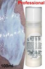 FX Trucco Lattice liquido liquid latex per ferite, protesica, finiture trucco horror 100ml