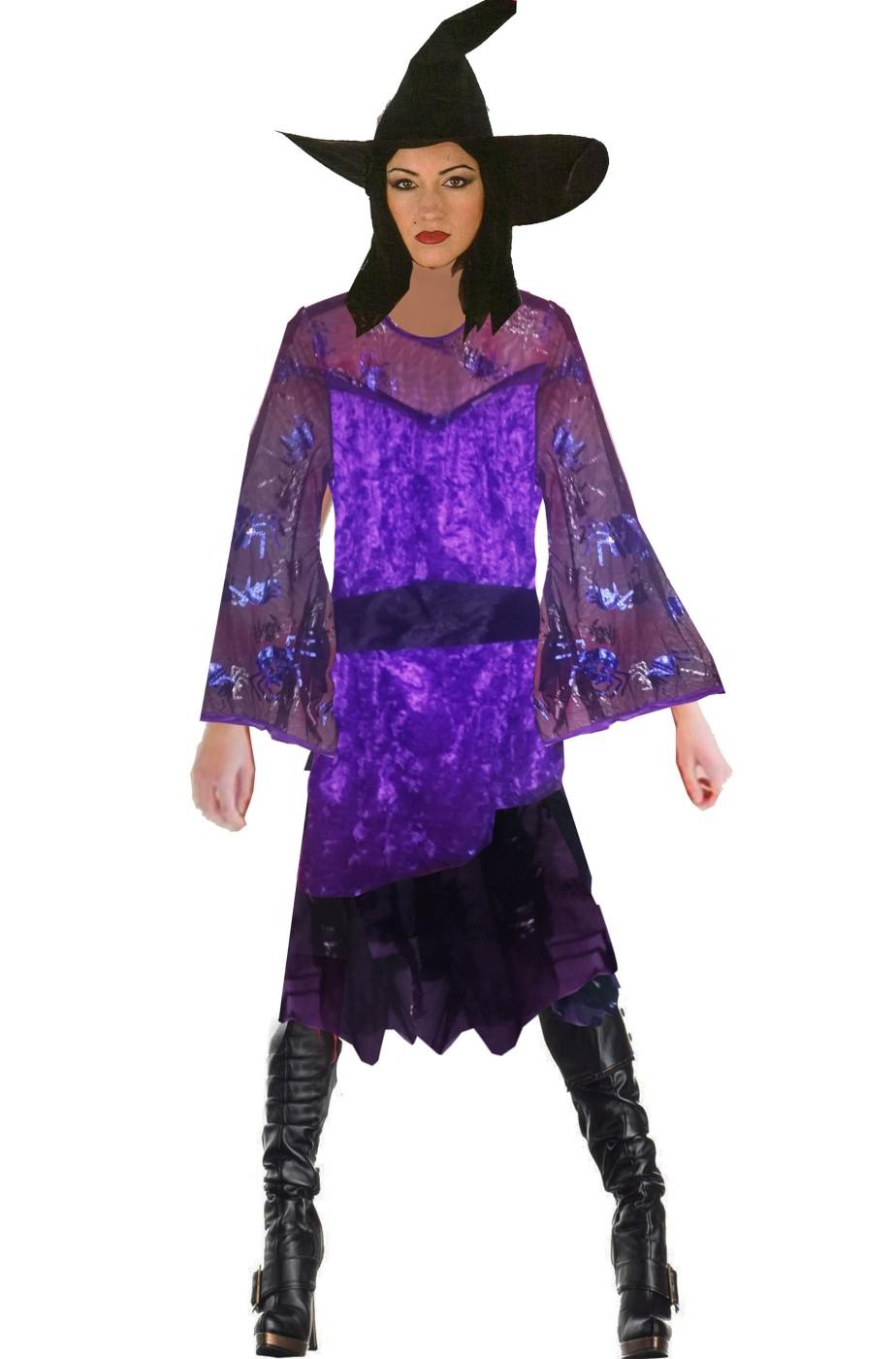 Lungo Ondulato Nero Parrucca donna Costume Celebrità icona Adulti Costume Accessorio
